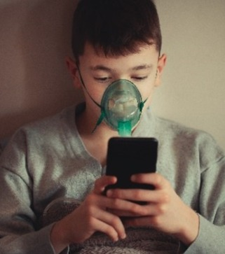 Respiratory Expertise, Cystic Fibrosis