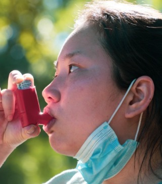 Vitalograph asthma studies