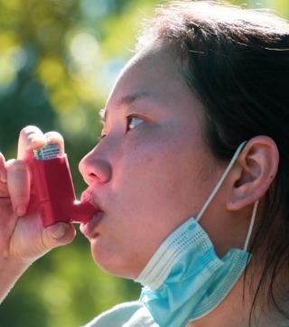 Respiratory Expertise, asthma