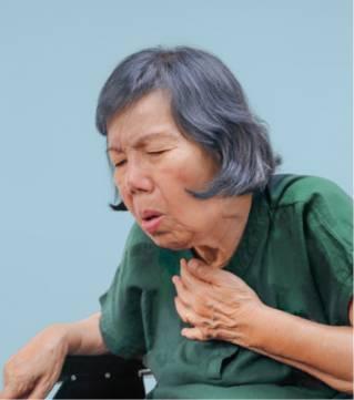 Respiratory Expertise, cough